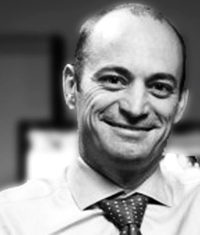 Dr Ryan Shulman