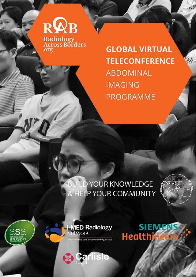 RAB virtual conference