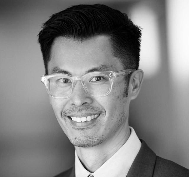 Dr Ben Kwan