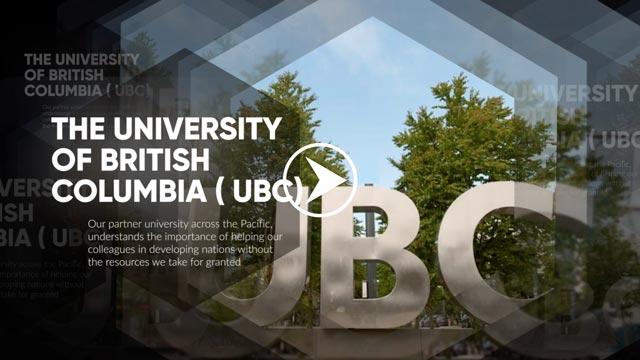 UBC video
