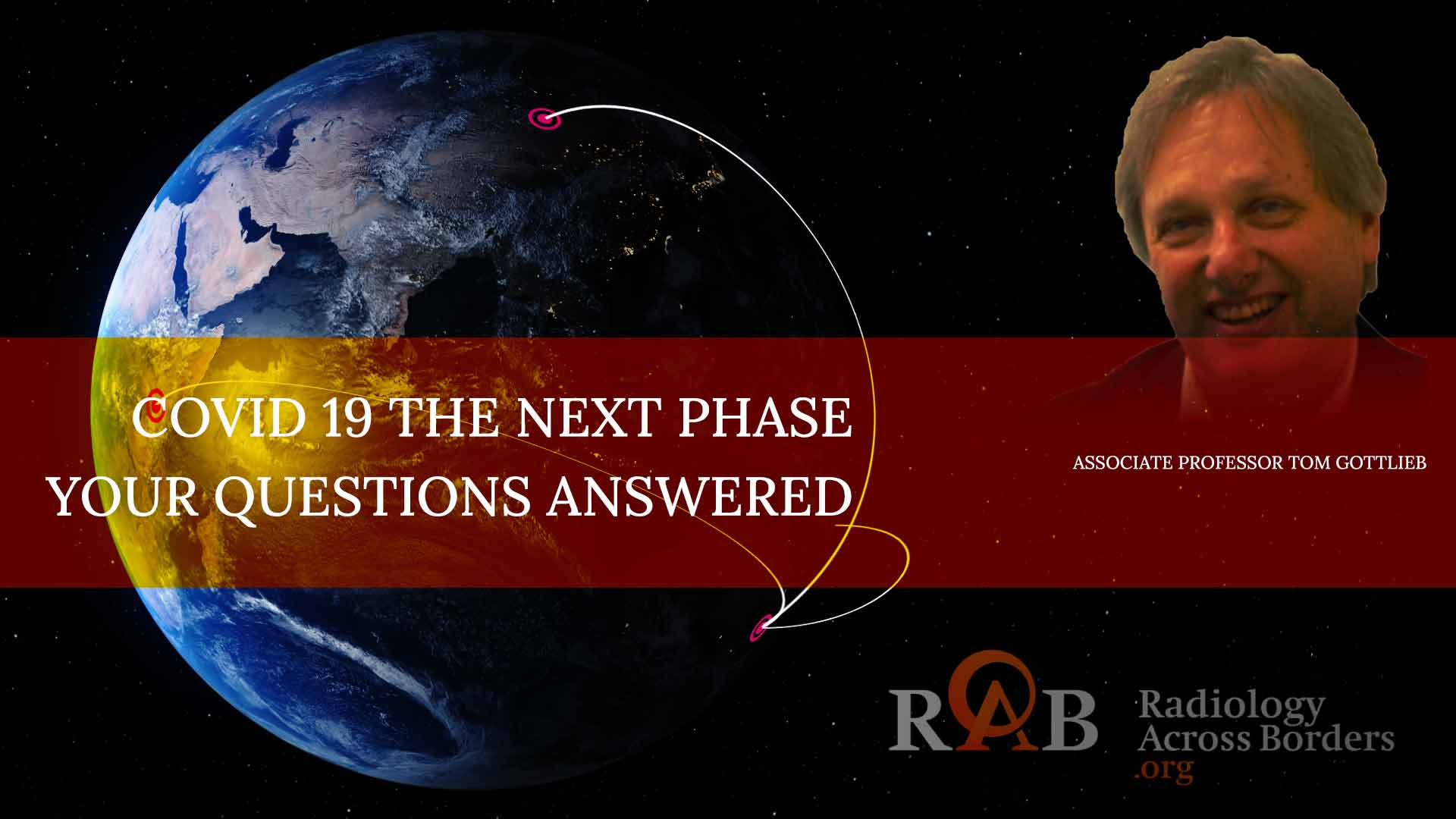 Covid 19 the Next phase - Your Questions Answered
