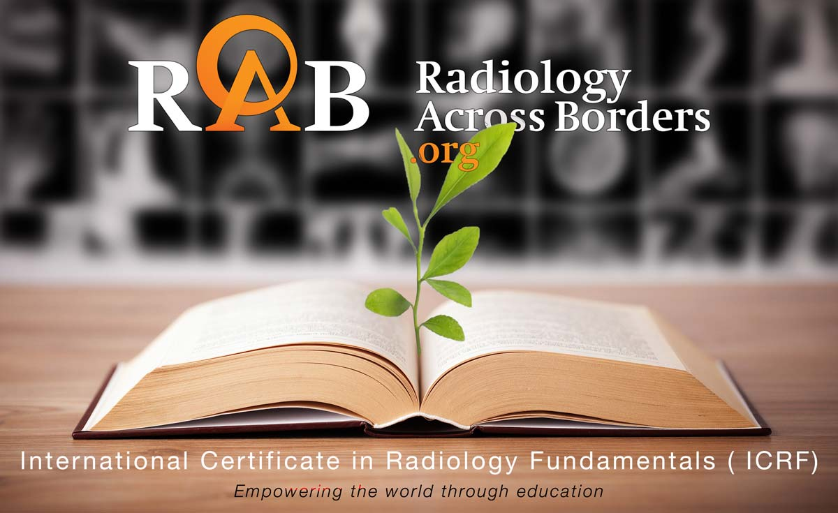 International Certificate in Radiology
