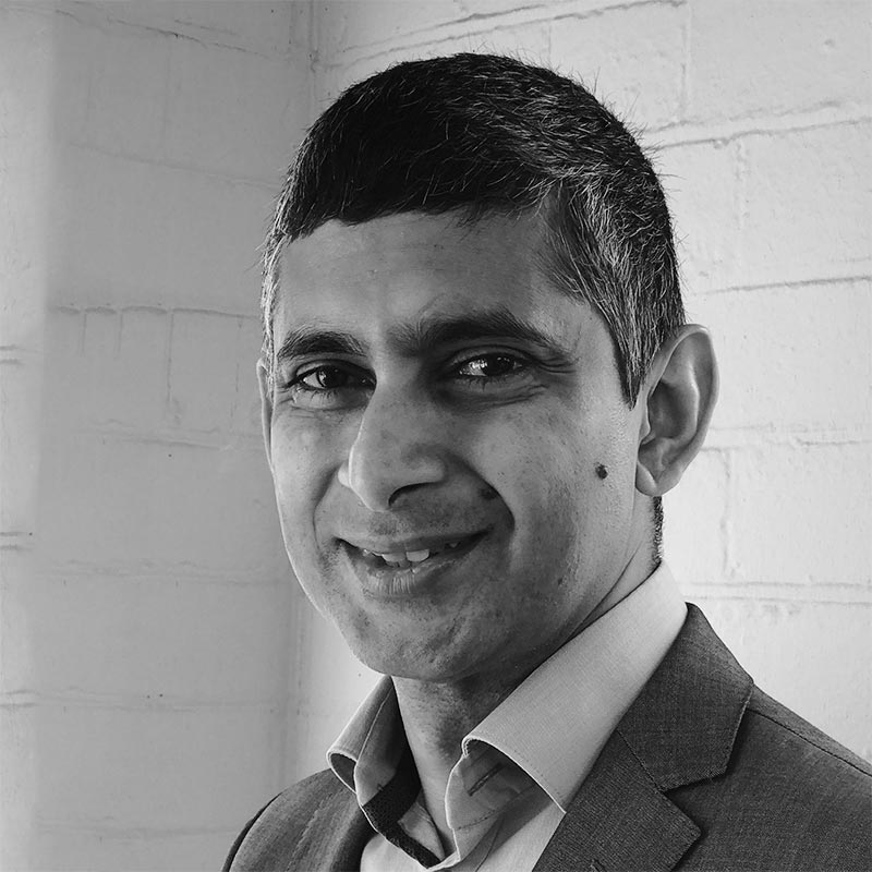 Project lead: Dr Suresh de Silva - Founder of RAB